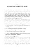 Quản lý và xử lý chất thải rắn - Chương 4
