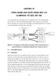 Quản lý và xử lý chất thải rắn - Chương 6