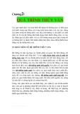 Thủy văn công trình - Chương 2