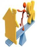 Lý Thuyết Tín Dụng Ngân Hàng: CƠ CẤU TỔ CHỨC BỘ MÁY QUÁN LÝ TÍN DỤNG
