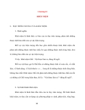 Logic Học: Chương II KHÁI