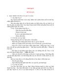 Logic Học: Chương IV SUY LUẬN I- ĐẶC ĐIỂM CHUNG CỦA SUY LUẬN. 1- Suy luận là gì ? Suy luận