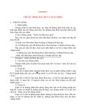 Logic Học: Chương V CHỨNG MINH, BÁC BỎ VÀ NGỤY BIỆN
