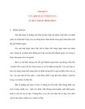 Logic Học: Chương VI CÁC QUI LUẬT CƠ BẢN CỦA TƯ DUY LÔGÍC HÌNH THỨC
