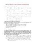 Lý Thuyết Tín Dụng Ngân Hàng: ĐIỀU KIỆN TRÌNH TỰ VÀ THỦ TỤC ĐĂNG KÝ GIAO DỊCH BẢO ĐẢM
