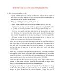 Lý Thuyết Tín Dụng Ngân Hàng: HÌNH THỨC TỰ BÁN CÔNG KHAI TRÊN THỊ TRƯỜNG
