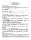 luật giao dịch điện tử - quốc hội ban hành