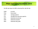 INCOTERMS 2010 CÁC THÔNG LỆ TỐT NHẤT - HỢP ĐỒNG MUA BÁN - 2