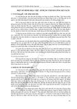 NHÓM KẾ SÁCH KHỞI SỰ KINH DOANH - KẾ SÁCH LÀM GIÀU - 5