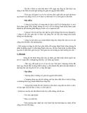 VẤN ĐỀ CƠ BẢN TRONG DU LỊCH - SẢN PHẨM VÀ TÍNH ĐẶC THÙ - 2