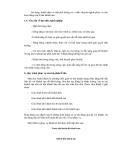 VẤN ĐỀ CƠ BẢN TRONG DU LỊCH - SẢN PHẨM VÀ TÍNH ĐẶC THÙ - 3