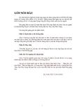 KỸ THUẬT ĐIỆN - THÍ NGHIỆM KỸ THUẬT ĐIỆN - NGÀNH KHÔNG CHUYÊN VỀ ĐIỆN - 1