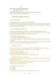 KỸ THUẬT ĐIỆN - THÍ NGHIỆM KỸ THUẬT ĐIỆN - NGÀNH KHÔNG CHUYÊN VỀ ĐIỆN - 5