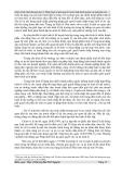 PHÁP LUẬT VỀ GIẢI QUYẾT TRANH CHẤP THƯƠNG MẠI VÀ PHÁP LUẬT VỀ PHÁ SẢN - THS. THẾ NGUYÊN - 2