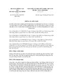 Thông tư liên tịch số 49/2011/TTLT-BGTVTBNV-BTC