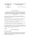 Thông tư liên tịch 143/2011/TTLT/BTCBVHTTDL