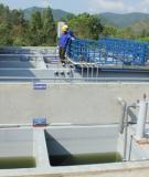 Xử lý nước thải bằng phương pháp hóa lý - Phương pháp keo tụ tạo bông