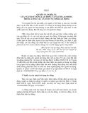 TÀI LIỆU HUẤN LUYỆN AN TOÀN, VỆ SINH LAO ĐỘNG CHO NGƯỜI SỬ DỤNG LAO ĐỘNG - BÀI 3