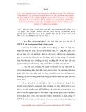 TÀI LIỆU HUẤN LUYỆN AN TOÀN, VỆ SINH LAO ĐỘNG CHO NGƯỜI SỬ DỤNG LAO ĐỘNG - BÀI 4