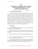 TÀI LIỆU HUẤN LUYỆN AN TOÀN, VỆ SINH LAO ĐỘNG CHO NGƯỜI SỬ DỤNG LAO ĐỘNG - BÀI 9