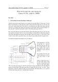 Giaùo trình Colour TV JVC, model C-1490M - Phần 1
