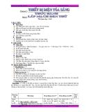 Điện dân dụng - Bài 12