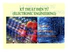 Kỹ thuật điện tử ( GV Nguyễn Văn Hân ) - Phần 1