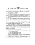 Giáo trình cơ học đá - Chương 1