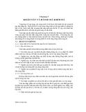 Giáo trình cơ học đá - Chương 3