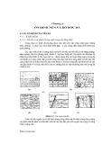 Giáo trình cơ học đá - Chương 4