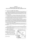 Giáo trình cơ học đá - Chương 5