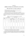 Giáo trình đo đạc và chỉnh lý số liệu thủy văn - Chương 10