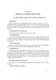Giáo trình đo đạc và chỉnh lý số liệu thủy văn - Chương 5