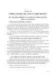 Giáo trình đo đạc và chỉnh lý số liệu thủy văn - Chương 7