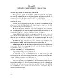 GIÁO TRÌNH CÔNG NGHỆ MÔI TRƯỜNG - CHƯƠNG 13