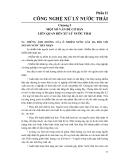 GIÁO TRÌNH CÔNG NGHỆ MÔI TRƯỜNG - CHƯƠNG 5