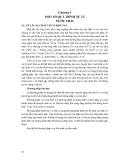 GIÁO TRÌNH CÔNG NGHỆ MÔI TRƯỜNG - CHƯƠNG 9