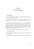 Thiết kế đê và công trình bảo vệ bờ - Chương 4