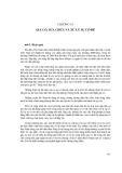 Thiết kế đê và công trình bảo vệ bờ - Chương 6