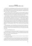 TÍNH TOÁN THỦY VĂN ( Nguyễn Thanh Sơn - NXB Đại học Quốc gia Hà Nội ) CHƯƠNG 10