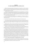 TÍNH TOÁN THỦY VĂN ( Nguyễn Thanh Sơn - NXB Đại học Quốc gia Hà Nội ) CHƯƠNG 6