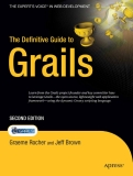 The definitive guide to grails second edition - phần 1