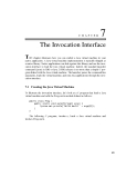The Java Native InterfaceProgrammer's Guide and Specification phần 4