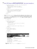 Seam Framework Experience the Evolution of Java EE 2nd phần 6