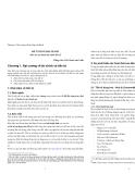 Bài giảng lý thuyết tài chính tiền tệ - Chương 1: Đại cương về tài chính và tiền tệ - Phạm Anh Tuấn
