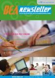 Tập san chuyên đề tiếng anh của Business english academy - Số 3