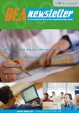 Tập san chuyên đề tiếng anh của Business english academy - Số 5
