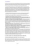 BẢN CHẤT CỦA MARKETING QUỐC TẾ - MARKETING XUẤT NHẬP KHẨU - 2