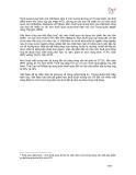 GIA NHẬP WTO VÀ NHỮNG TÁC ĐỘNG ĐỐI VỚI TÌNH HÌNH PHÂN PHỐI THU NHẬP Ở VIỆT NAM - 2