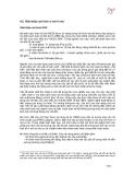 GIA NHẬP WTO VÀ NHỮNG TÁC ĐỘNG ĐỐI VỚI TÌNH HÌNH PHÂN PHỐI THU NHẬP Ở VIỆT NAM - 4